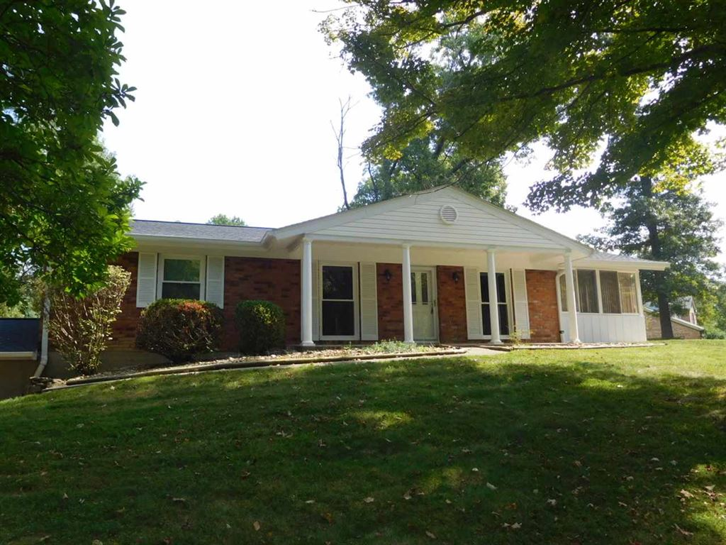 Photo for 8167 Tollgate Road, Alexandria, KY 41001 (MLS # 530949)