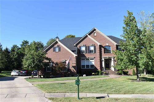 Photo of 10652 Chenery Cove, Union, KY 41091 (MLS # 541955)