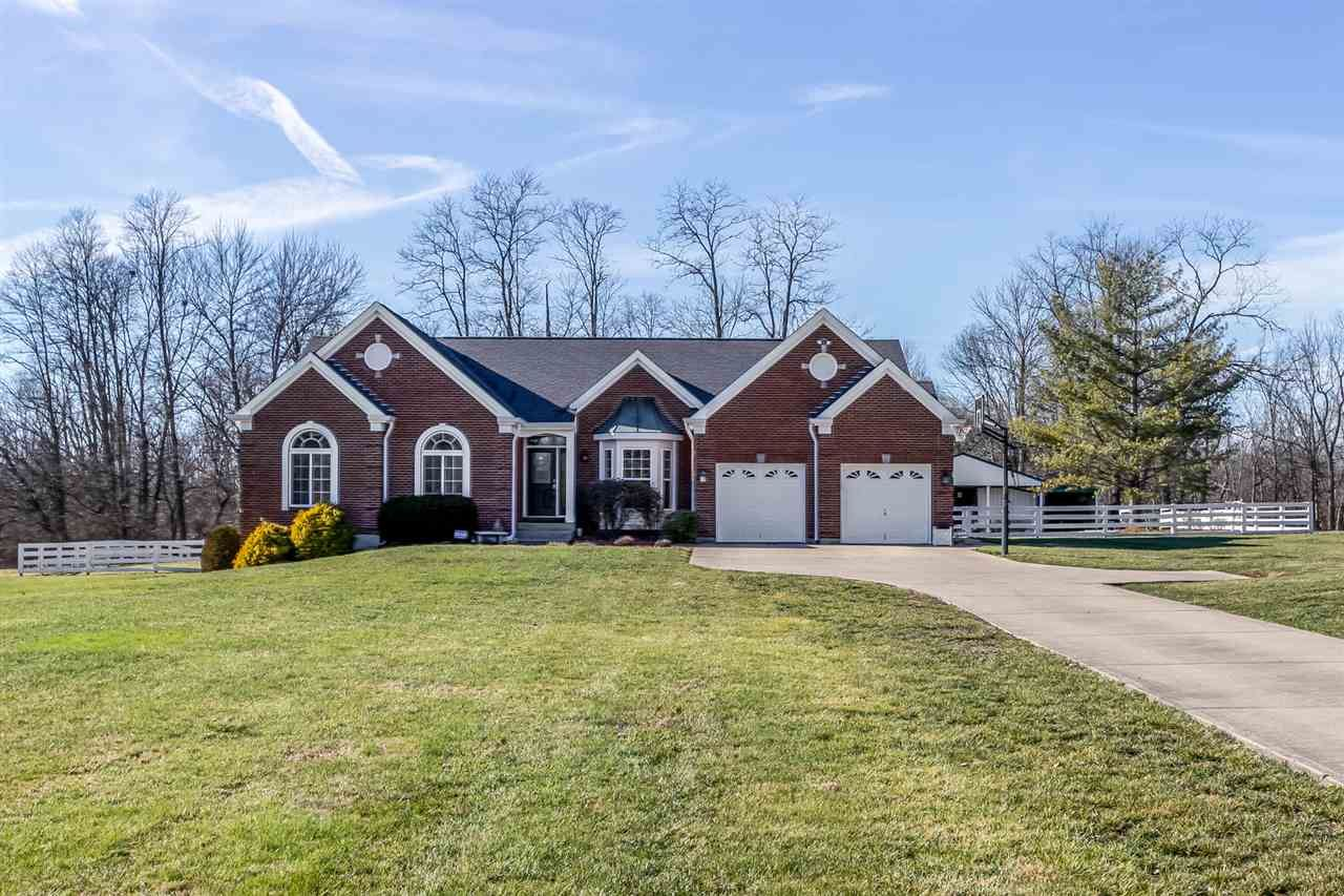 2651 Graves Road, Hebron, KY 41048 - #: 532975