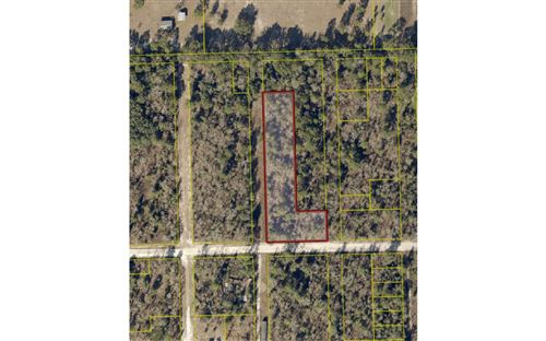 Photo of TBD 220TH PATH, OBrien, FL 32071 (MLS # 111001)