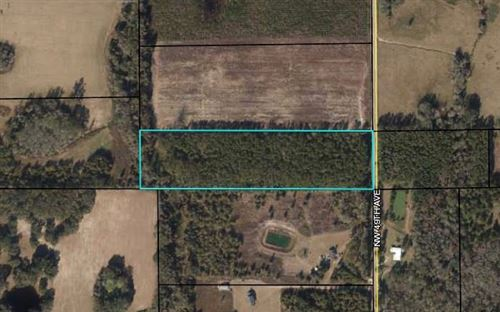 Photo of TBD NW 49TH AVE, Jennings, FL 32053 (MLS # 108017)