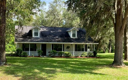 Photo of 1954 NW 30TH PL, Jennings, FL 32053 (MLS # 111021)