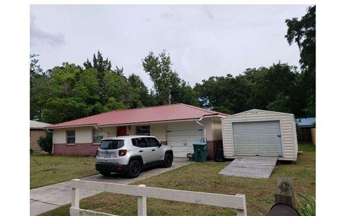 Photo of 154 HILLCREST CIRCLE NE, Branford, FL 32008 (MLS # 111026)