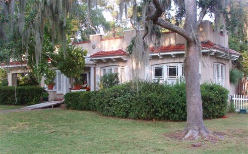 Photo of 1189 S MARION AVENUE, Lake City, FL 32025 (MLS # 111029)