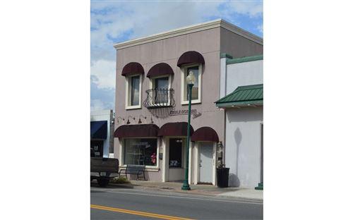 Photo of 208 W HOWARD STREET, Live Oak, FL 32064 (MLS # 109034)