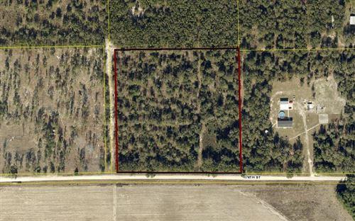 Photo of TBD 176TH ST, McAlpin, FL 32062 (MLS # 108036)