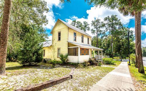 Photo of 12768 ROBERTS STREET, White Springs, FL 32096 (MLS # 109041)