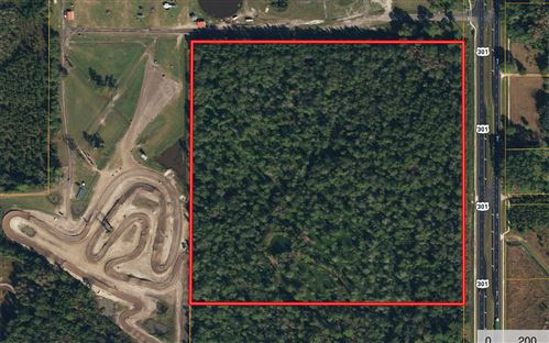 Photo of TBD US HWY 301, Waldo, FL 32694 (MLS # 111043)