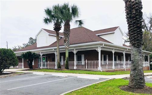 Photo of 300 W MAIN ST / HWY 100, Lake Butler, FL 32054 (MLS # 107045)