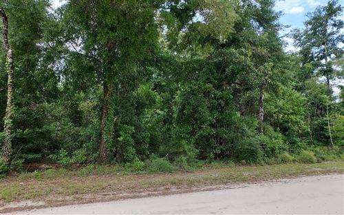 Photo of TBD SW TEXAS LANE, Fort White, FL 32038 (MLS # 112046)