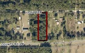 Photo of LOT 7 COUNTY ROAD 250, Dowling Park, FL 32060 (MLS # 109061)