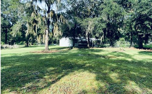 Photo of 12440 SE 50TH DRIVE, Jasper, FL 32052 (MLS # 112063)
