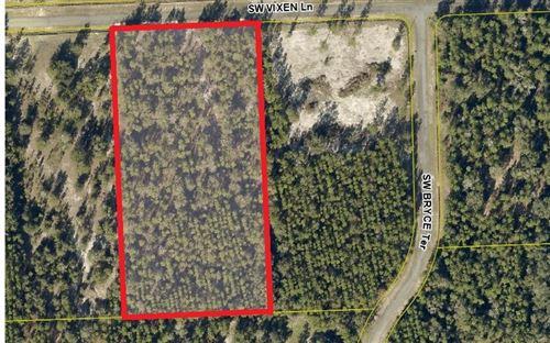 Photo of 440 VIXEN LN., Fort White, FL 32038 (MLS # 110071)