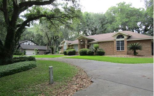 Photo of 298 NW HARRIS LOOP, Lake City, FL 32055 (MLS # 111071)