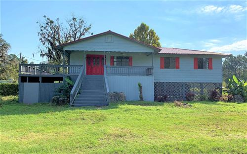 Photo of 6382 SW CR 751, Jasper, FL 32052 (MLS # 109076)