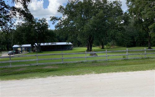 Photo of 15383 58TH TERRACE, Live Oak, FL 32060 (MLS # 112082)