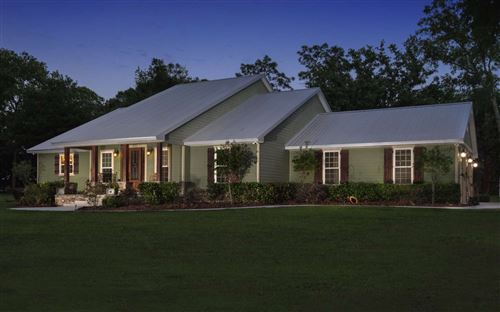 Photo of 466 SW GERANIUM LANE, Fort White, FL 32038 (MLS # 111085)