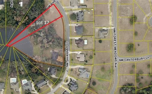 Photo of TBD NW SAVANNAH CIRCLE, Lake City, FL 32055 (MLS # 111086)