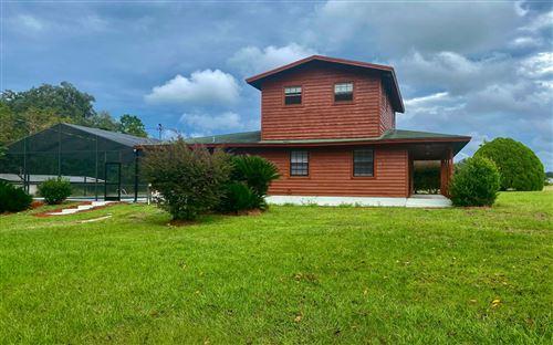 Photo of 8375 SW CR 245, Lake Butler, FL 32054 (MLS # 113123)