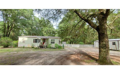 Photo of 2770 NE 46TH CIR, High Springs, FL 32643 (MLS # 112134)