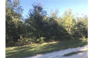 Photo of 92ND STREET, Live Oak, FL 32060 (MLS # 99135)