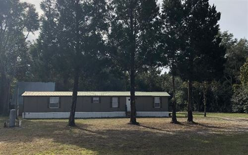 Photo of 5084 LASSIE BLACK STREET, White Springs, FL 32096 (MLS # 109137)