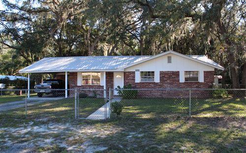 Photo of 10368 BRIDGE ST, White Springs, FL 32096 (MLS # 113140)
