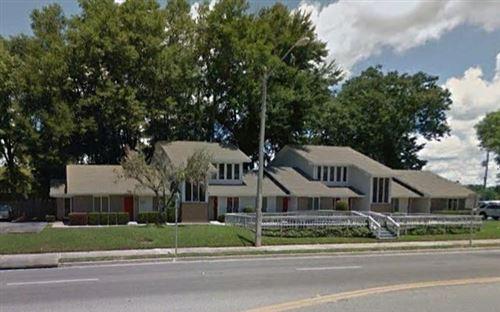 Photo of 725 SE BAYA DR. STE. 103, Lake City, FL 32025 (MLS # 110142)