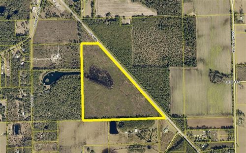 Photo of US-90, Wellborn, FL 32094 (MLS # 107147)