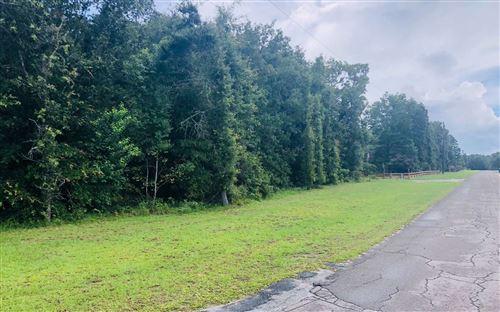 Photo of NE 56TH AVE, High Springs, FL 32643 (MLS # 112151)