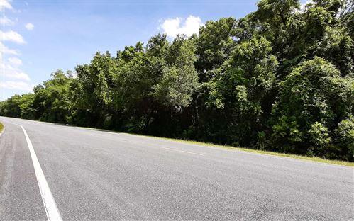 Photo of TBD STATE ROAD 27, Branford, FL 32008 (MLS # 111154)