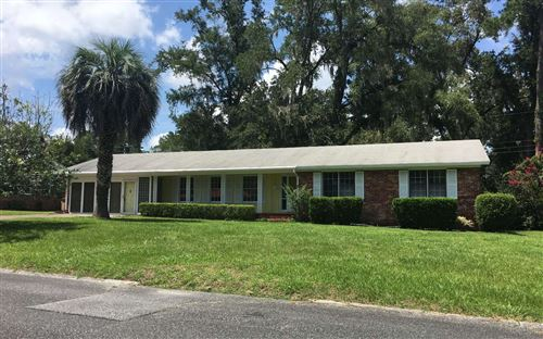 Photo of 551 SW GRANDVIEW STREET, Lake City, FL 32025 (MLS # 112155)