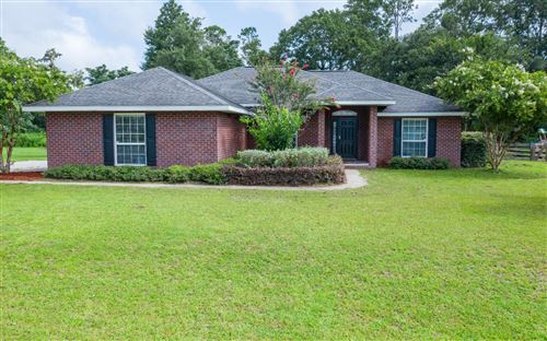 Photo of 482 SW GERALD CONNER DRIVE, Lake City, FL 32024 (MLS # 112160)