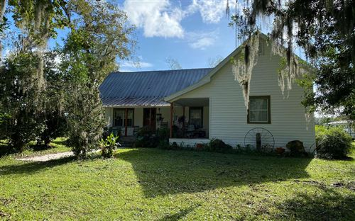 Photo of 8767 SW OLD WIRE ROAD, Lake City, FL 32038 (MLS # 109171)