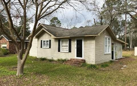 Photo of 28 W JEROME STREET, Other, GA 31634 (MLS # 109173)