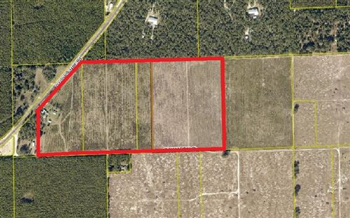 Photo of 8767 SW OLD WIRE ROAD, Lake City, FL 32038 (MLS # 109174)