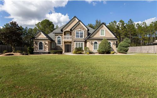 Photo of 141 SW EMORYWOOD GLEN, Lake City, FL 32024 (MLS # 109178)