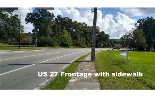 Photo of 293 SW BRYANT AVE/US 27, Fort White, FL 32038 (MLS # 109179)