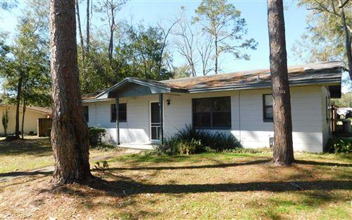Photo of 1804 SW COTTAGE AVENUE, Live Oak, FL 32064 (MLS # 110184)