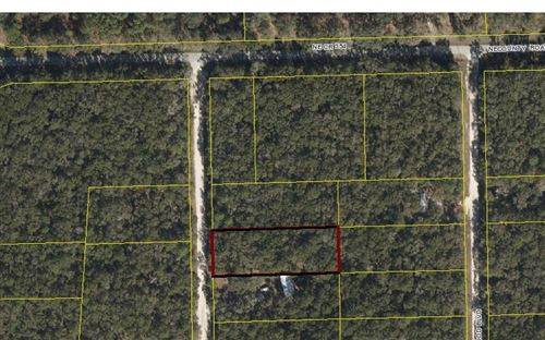 Photo of NE BEVERLY HILLS DR, Mayo, FL 32066 (MLS # 106192)