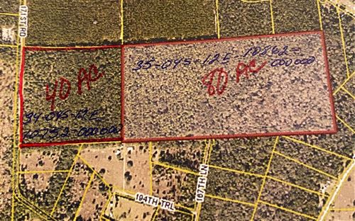 Photo of 120 ACRES ON 171TH ROAD, OBrien, FL 32071 (MLS # 112198)