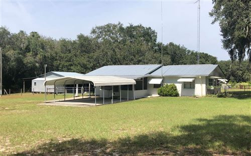 Photo of 630 NW 15TH WAY, Bell, FL 32619 (MLS # 113199)