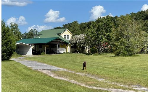 Photo of 26274 45TH ROAD. 30 ACRES, OBrien, FL 32071 (MLS # 112200)