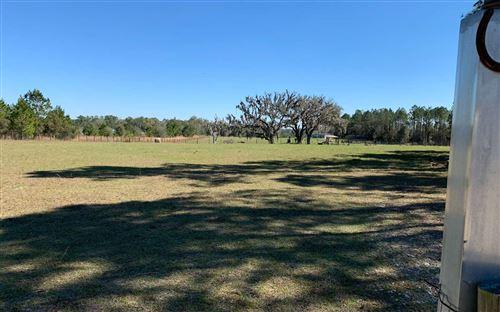 Photo of TBD 156TH PL, Wellborn, FL 32094 (MLS # 110202)