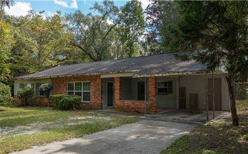Photo of 112 MANOR STREET SE, Live Oak, FL 32064 (MLS # 113205)