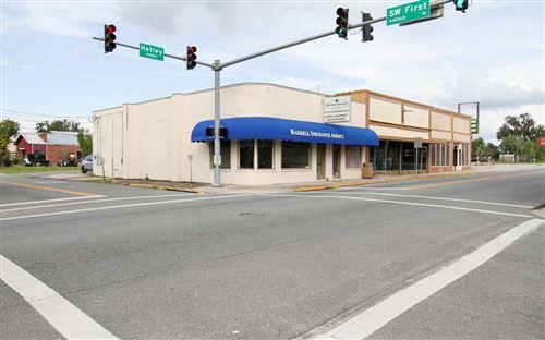 Photo of 109 W HATLEY STREET, Jasper, FL 32052 (MLS # 113211)