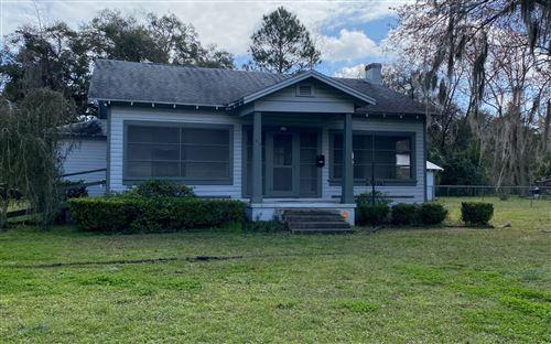 Photo of 313 WHITE AVE, Live Oak, FL 32064 (MLS # 110215)
