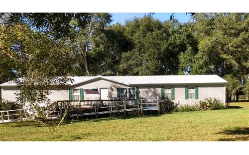 Photo of 3541 NW 60TH AVE, Jennings, FL 32053 (MLS # 109222)
