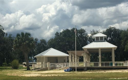 Photo of 6504 CABANA TRACE, Starke, FL 32091 (MLS # 109225)