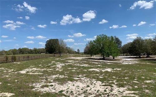 Photo of SW 22 CT, Bell, FL 32619 (MLS # 108227)
